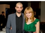 Jay Baruchel and Alison Pill are Engaged