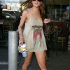 Lindsay Lohan May Drop the 'Lohan'