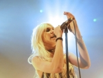 Celeb Speak: Taylor Momsen Photographs Ghosts