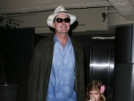 The Daily Shuffle: Charlie Sheen Can't Book Any Hotels