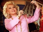 Zsa Zsa Gabor Rushed to the Hospital