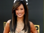Carrie Ann Inaba Says Yes!