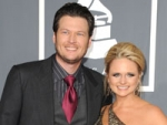 Miranda Lambert Was Worried About Blake Shelton's Language At Last Night's ACM Awards