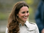 Exclusive: Kate Middleton's Long-Lost Cousin Is a Zumba Teacher!