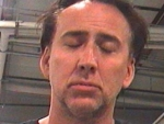 Actor Nicolas Cage Arrested in New Orleans