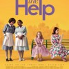The Help Poster All Purple and Gold