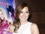 Ashley Tisdale At 'Sharpay' Signing