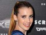 Emma Roberts' Guilty Pleasure? Us Weekly!