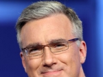 Keith Olbermann's Current TV Show Gets Name, Premiere Date