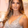 Lily Aldridge Launches Victoria's Secret 'Sexy Little Bride' Collection