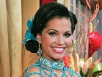 Maxim's Hot List, Melissa Rycroft, is Expecting!