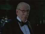 Batman's Butler Michael Gough Dies