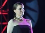 Natlie Portman Debuts Celebrity Baby Bump