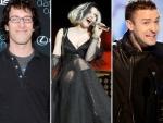 Andy Samberg and Justin Timberlake Were Shy About Asking Lady Gaga to Do '3-Way'