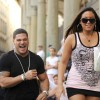 Jersey Shore' Stars Ronnie and Sammi Rekindle Romance in Italy