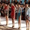 Pick your favourite look from Rosemount Australian Fashion Week