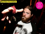 'Jackass' Star Ryan Dunn Had 23 Driving Citations Before His Death — Shocking News!