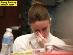 Casey Anthony Could Have Been Behind Bars