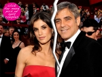 George Clooney & Elisabetta Canalis Split: 'It's Very Difficult & Personal'