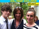 'RHONY' Star Countess LuAnn de Lesseps' Son Noel Owns His Own Skateboard Company!