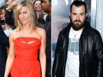 Jennifer Aniston Goes On A Cute NYC Double Date With Justin Theroux!