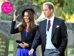 Prince William & Kate Middleton Heading to LA Polo Match — And You Can Join Them For $4,000!