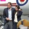 Inside William & Kate's Canadian Airplane! It's 25 Years Old…But Has Its Own Shower & Bed!