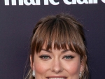 Olivia Wilde Starstruck by Craig and Ford