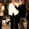 Robert Pattinson Shoots All Night On 'Cosmopolis' — Did Kristen Stewart Join Him?