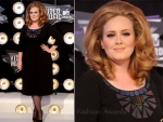 Adele In Burberry – 2011 MTV Video Music Awards