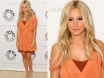 Ashley Tisdale In Joie – PaleyFest Family Celebrates Television Series' From Disney Channel