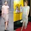 """Emma Stone In Chanel Couture – """"The Help"""" LA Premiere"""