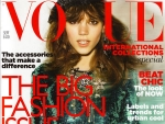 Freja Beha Erichsen Vogue UK September 2011