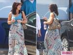 Oops: Jennifer Love-Hewitt Wears See-Through Skirt