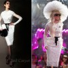 Lady GaGa In Tom Ford – MTV News