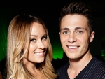 Lauren Conrad & Colton Haynes: New Couple Alert?