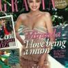 Miranda Kerr Grazia Australia August 2011