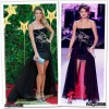 Who Wore Zuhair Murad Better? Natasha Yarovenko or Selena Gomez