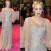 Peaches Geldof In Alberta Ferretti  One Day London Premiere