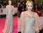 "Peaches Geldof In Alberta Ferretti – ""One Day"" London Premiere"