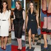 Red Carpet Trend: Cap Toe Pumps