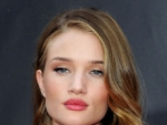 Rosie Huntington-Whiteley: My lips have a life of their own