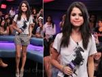 Selena Gomez In Simdog – New Music Live