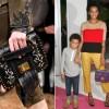 Solange Knowles' Emilio Pucci 'Marquise' Bag – INC International Concepts Announcement