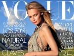 Tiiu Kuik Vogue Argentina August 2011