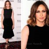 "Vera Farmiga In Stella McCartney – ""Higher Ground"" New York Premiere"