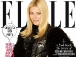 Gwyneth Paltrow For Elle US September 2011