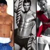 Mark, David, Kellan: Who's Sexiest in His Skivvies?