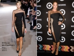Doutzen Kroes In Stella McCartney – Missoni For Target Collection Launch