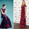 "Elizabeth Olsen In Erdem – ""Martha Marcy May Marlene"" Toronto Film Festival Premiere"